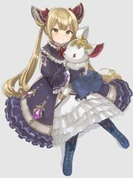 yande.re 375188 dress gothic_lolita lolita_fashion luna_(shadowverse) murakami_meishi shadowverse.jpg