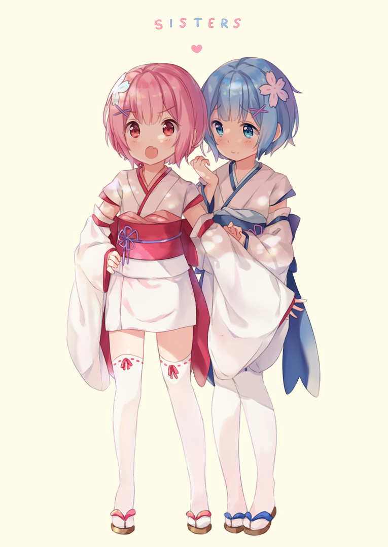 __ram_and_rem_re_zero_kara_hajimeru_isekai_seikatsu_drawn_by_hitsukuya__265a9434e5a3f3e9c460d45957891032.png