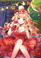 yande.re 417005 christmas dress xingxiang_senlin.jpg
