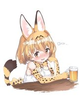 __serval_kemono_friends_drawn_by_animal_ears_artist__sample-17ca25d2992a77dd6d8e39a6dae0cc7b.jpg