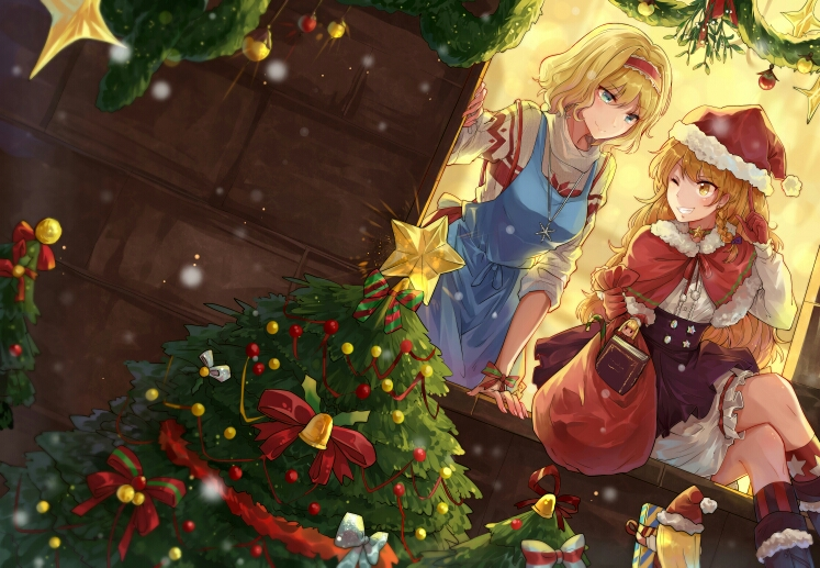 __alice_margatroid_and_kirisame_marisa_touhou_drawn_by_aili_aliceandoz__72a082ec585a82cb471bdfee1f1527e3.jpg