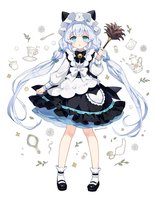 yande.re 499753 animal_ears maid nekomimi nez39.jpg