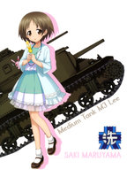 yande.re 536952 dress girls_und_panzer heels maruyama_saki see_through tagme.jpg