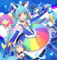 __bakenyan_blue_cat_cure_cosmo_mao_and_yuni_star_twinkle_precure_and_etc_drawn_by_urabe_mstchan__4d59959ede27a177323661afd878e604.jpg