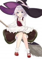 yande.re 635462 azure0608 elaina_(majo_no_tabitabi) majo_no_tabitabi possible_duplicate witch.jpg